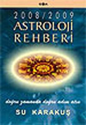 2008/2009 Astroloji Rehberi