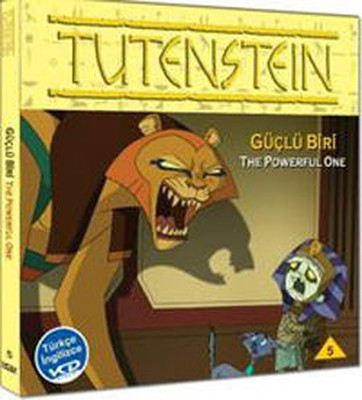 Tutenstein 5: The Powerful One - Güçlü Biri