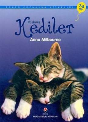 İlk Okuma-Kediler