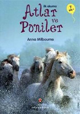 Atlar ve Poniler - İlk Okuma