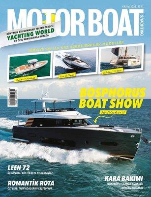 Motorboat & Yatching (TR) - Şubat 2021
