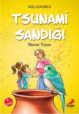 Düş Gezgini 8 - Tsunami Sandığı