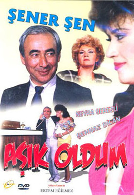 Asik Oldum