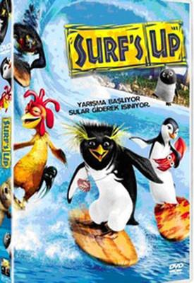Surf's Up - Neseli Dalgalar