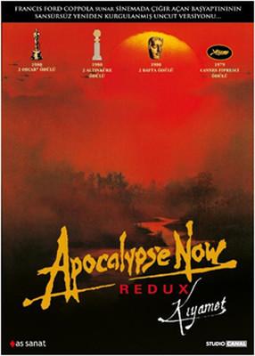Apocalypse Now Redux - Kiyamet