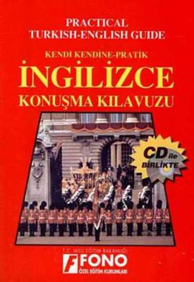İngilizce Konuşma Klavuzu (Cd'li) - Kutulu