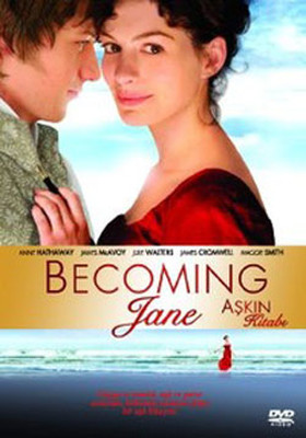 Becoming Jane - Askin Kitabi