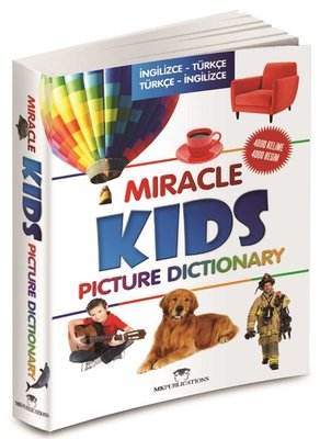 Miracle kids picture dictionary