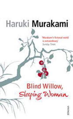 Blind Willow, Sleeping Woman (Mass market edition)