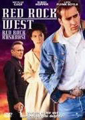 Red Rock West - Red Rock Kasabasi