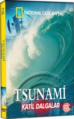 National Geographic: Tsunami - Katil Dalgalar