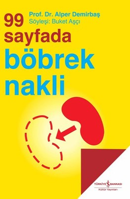 99 Sayfada Böbrek Nakli