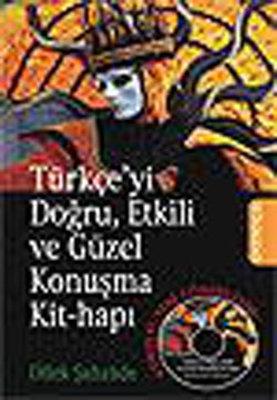 Türkçe'yi Doğru,Etkili ve Güzel Konuşma Kit-Hapı - CD'li