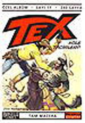 TEX Özel Albüm 17 - Köle Tacirleri