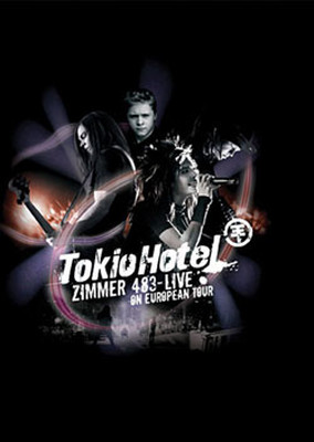 Zimmer 483-Live In Europe