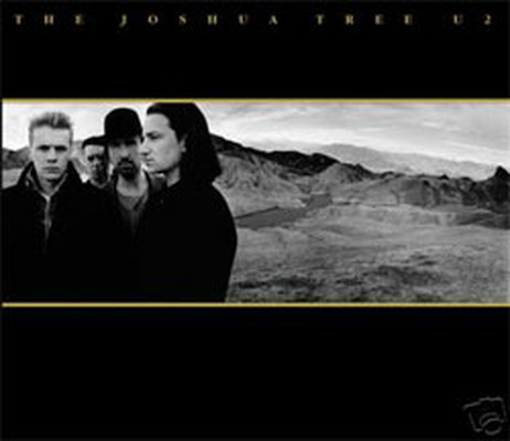 The Joshua Tree:Remastered