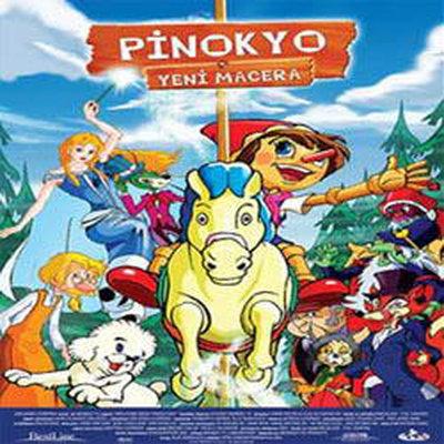Welcome Back Pinocchio - Pinokyo Yeni Macera