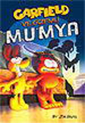 Garfield Ve Gizemli Mumya