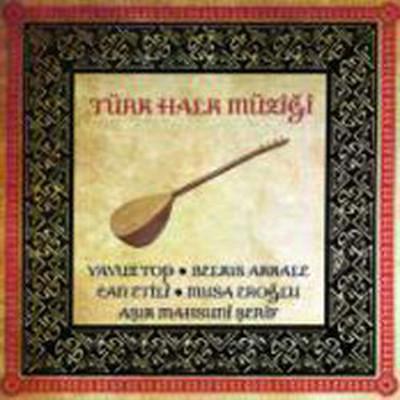 Türk Halk Müzigi