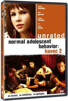 Normal Adolescent Behavior - Eyvah Asik Oldum