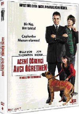 School For Scoundrels - Acemi Ögrenci Avci Ögretmen