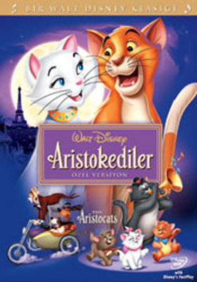 Aristocats - Aristokediler