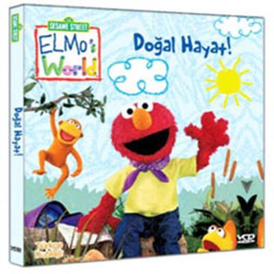 Elmo'nun Dünyasi Dogal Hayat