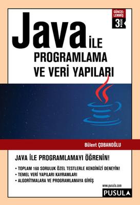 Java İle Programlama ve Veri Yapıları