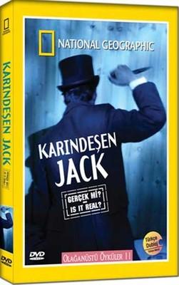 National Geographic - Karin Desen Jack