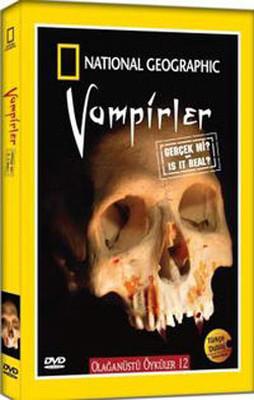 National Geographic - Vampirler