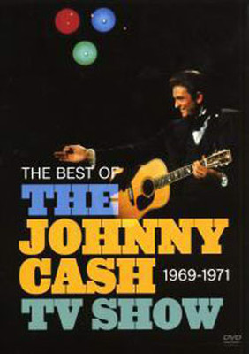 The Best Of Johnny Cash Tv Show