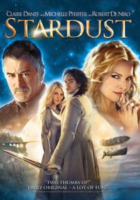 Stardust - Yıldız Tozu