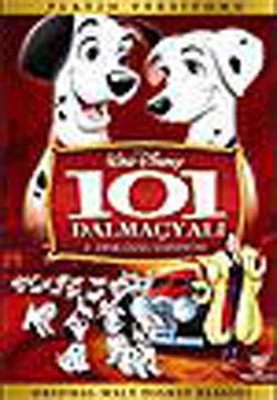 101 Dalmatians Diamond Edition - 101 Dalmaçyali Pirlanta Versiyonu (SERI 1)