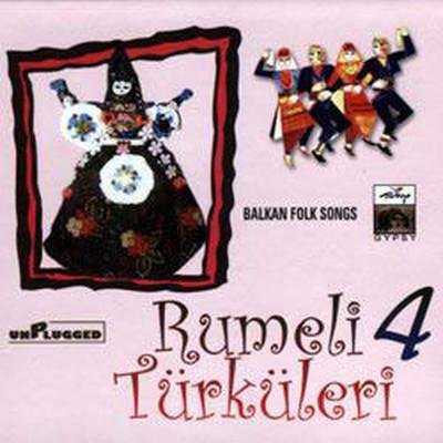 Rumeli Türküleri 4 SERİ