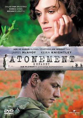 Atonement - Kefaret
