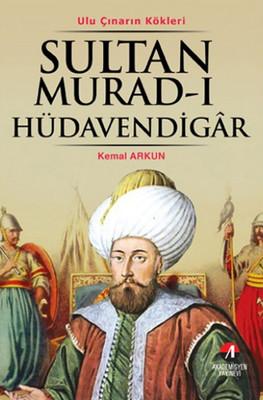 Ulu Çınarın Kökleri - Sultan Murad-ı Hüdaverdigar