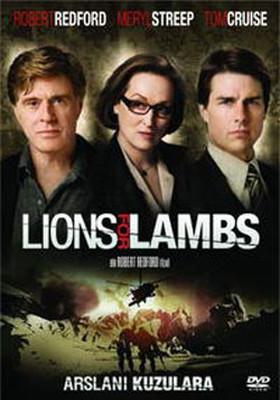 Lions For Lambs - Arslani Kuzulara