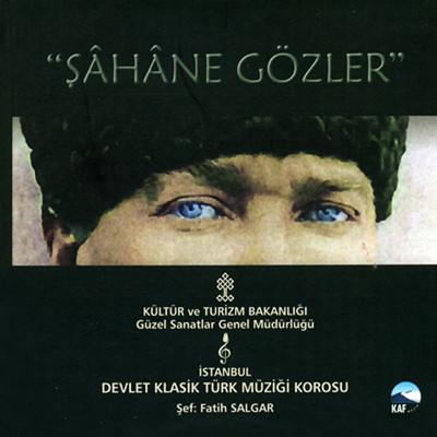 Şahane Gözler-İstanbul Devlet Klasik Türk Müziği Korosu