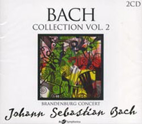 The Bach Collection Vol.2