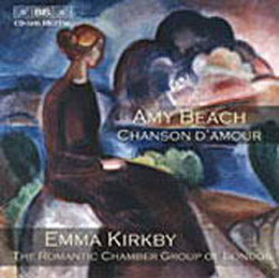 Amy Beac: Chanson D'amour