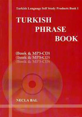 Turkish Phrase Book