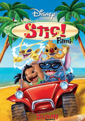 Stich The Movie - Stiç Filmi