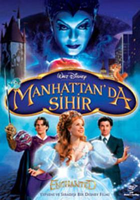 Enchanted - Manhattan'da Sihir