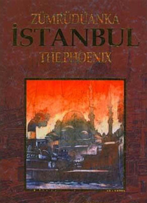 Zümrüdanka İstanbul - The Phoenix
