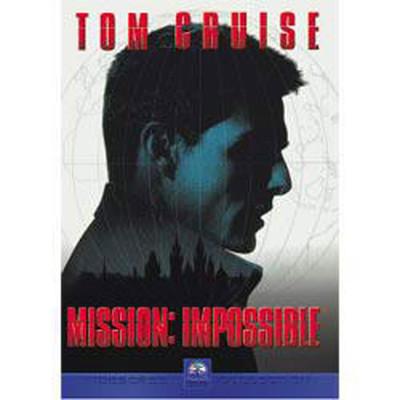 Mission Impossible - Görevimiz Tehlike (SERİ 1)