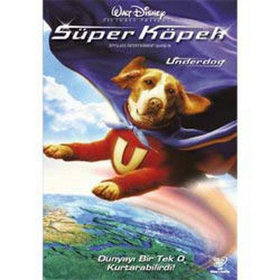 Underdog - Süper Köpek
