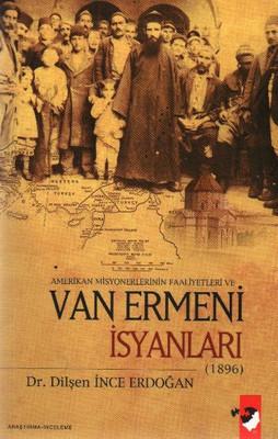 Van Ermeni İsyanları (1896)