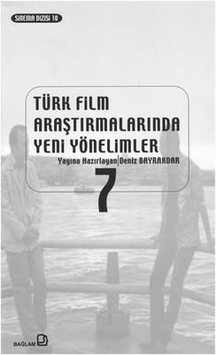 Türk Film Araştırmalarında Yeni Yöntemler 7