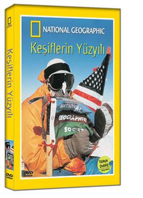 National Geographic: Kesiflerin Yüzyili