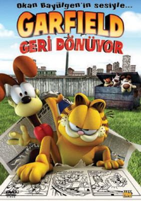Garfield Get's Real - Garfield Geri Dönüyor
